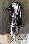 Володимир Будніков, із серії Хлопчики, 2010, полотно, олія, 160х100