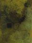 Сонячне затемнення, 2011, полото, олія, 200х148