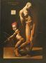 Св. Себастьян і Амур, 2004, полотно, олія