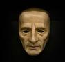 Duchamp, 2009, пап`є-маше, 33х33