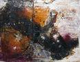 Без назви, 2010, картон, олія, 62х81