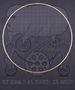 Ровер важають за щось несамовите і звуть люципером, 2014, полотно, акрил, вишивка