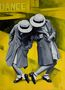 Із серії Дещо about Dance, №6, 2010, полотно, олія, 125х88