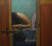 Без назви, 2009, полотно, олія, 140х160